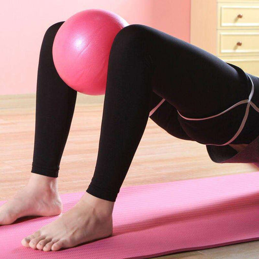 25cm Balance Yoga Ball - Yoga Outlet Shop®