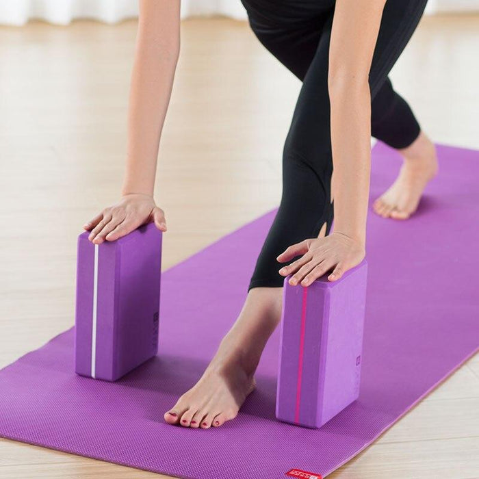Amyoga - High-Density EVA Yoga Foam Block - Yoga Outlet Shop™