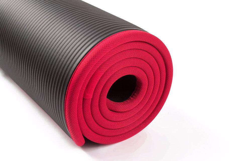 Extra Thick 10MM High-Quality Non-slip Yoga Mat - Yoga Outlet Shop®