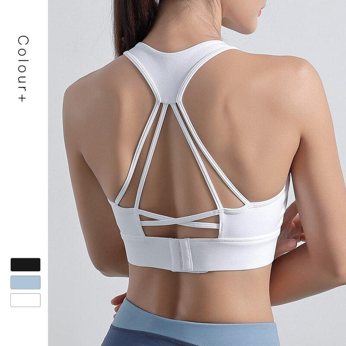Great Support Sports Bra - Flow Yoga Shop™