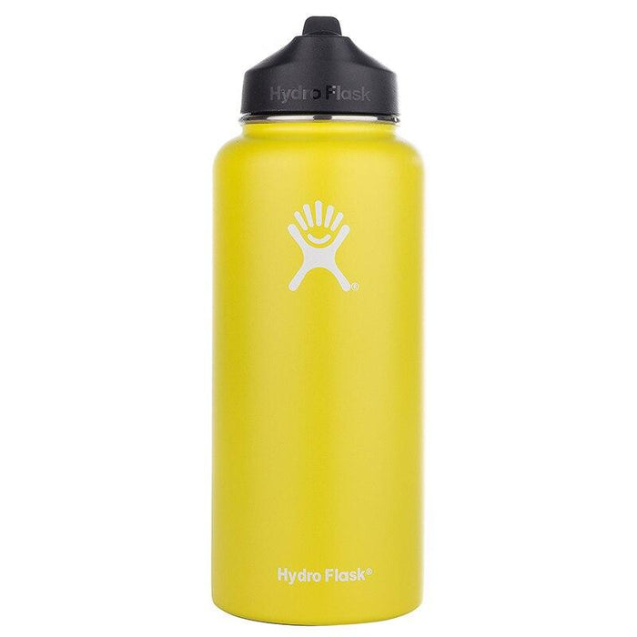 Hydro Flask Vacuum Insulated Stainless Steel Water Bottle - Yoga Outlet Shop™