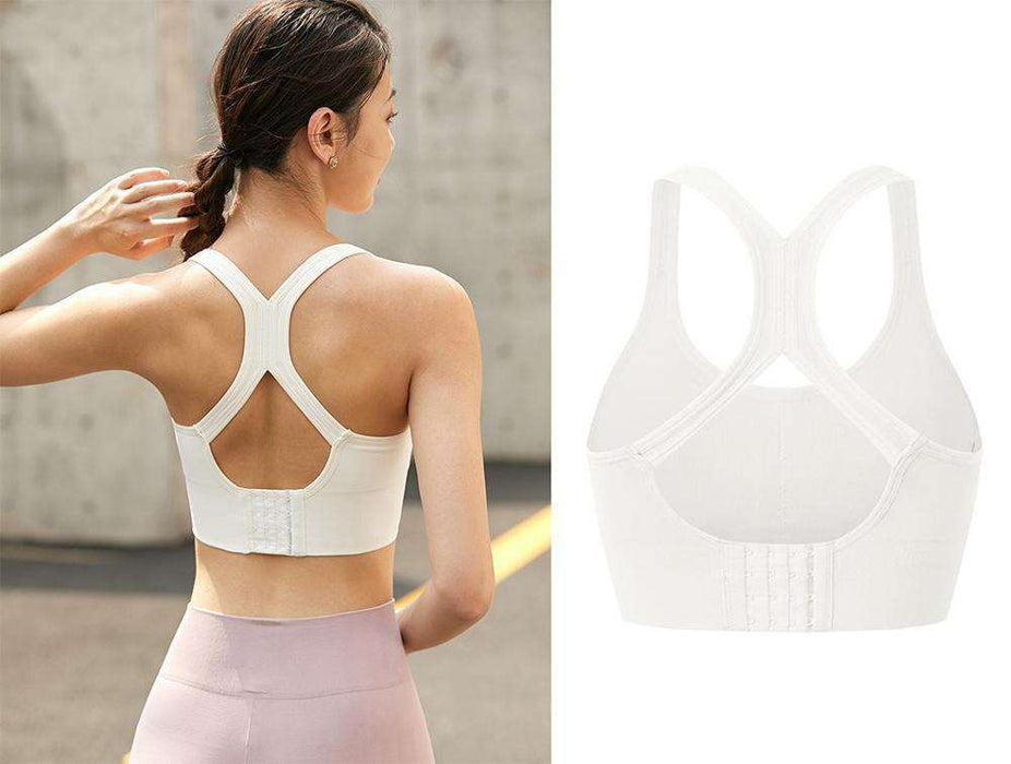 Super-Supportive Shockproof Yoga Bra - Yoga Outlet Shop®