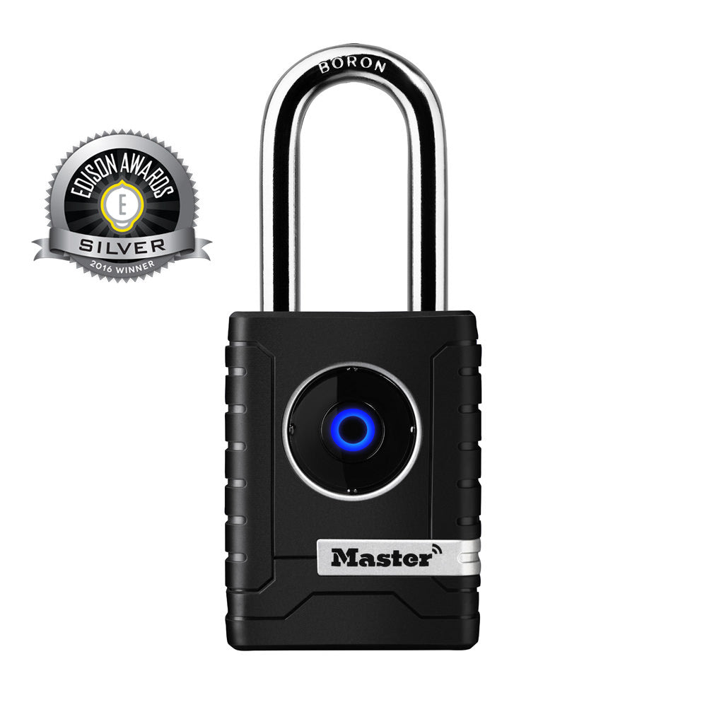 4401LHENT - Bluetooth® Outdoor Padlock for Business Applications-Digital/Electronic-MasterPadlocks.com (LIVE)