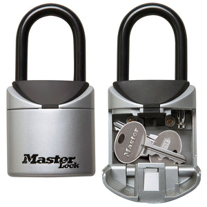 5406D - 2-3/4in (70mm) Wide Set Your Own Combination Portable Lock Box-Combination-MasterPadlocks.com (LIVE)