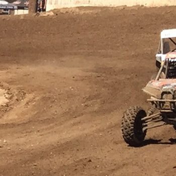 Casey Sims dominates at Quad X Round 3 in RZR 800