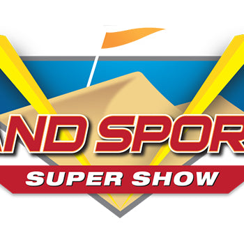 Demon will be at the 20th Annual Sand Sports Super Show Driven by Nitto Tire
