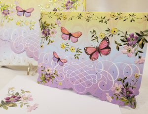Charlottes Boxed Notecards