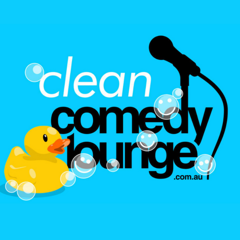 Fringe Festival 2021 Comedy Lounge Perth Clean Comedy PG