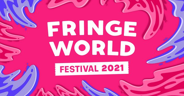 Comedians Vs Rappers Fringe World Festival 2021 FWF Best Shows to see at fringe