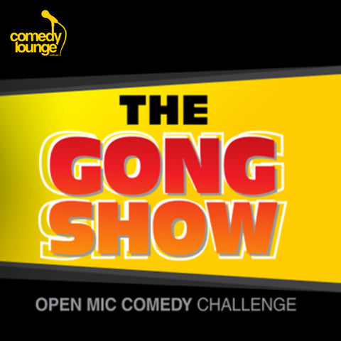 Stand-up comedy gong show fringe world festival 2021 perth
