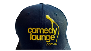 COMEDY LOUNGE - BLACK HAT