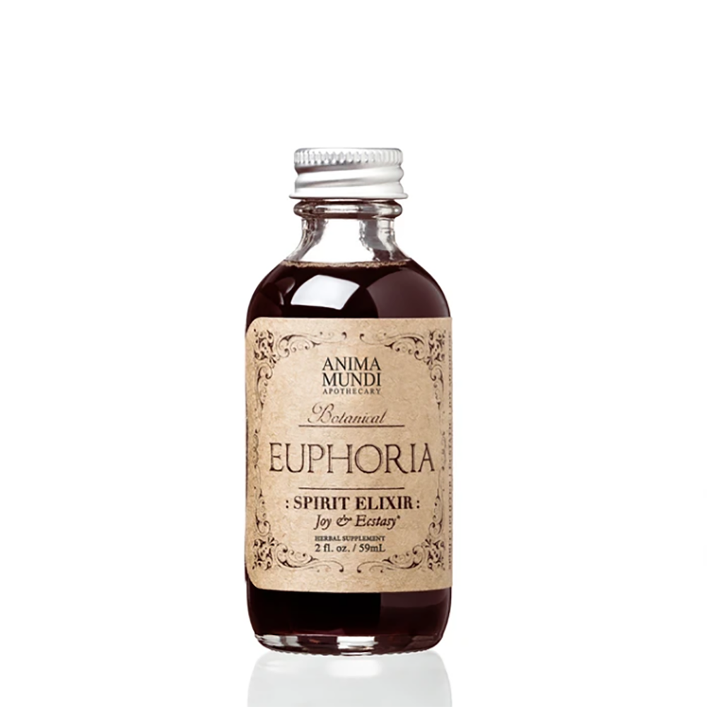 Euphoria : Spirit + Love Elixir - 2 Oz