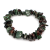 Eclogite - Tumbled Bracelet (7-12mm)
