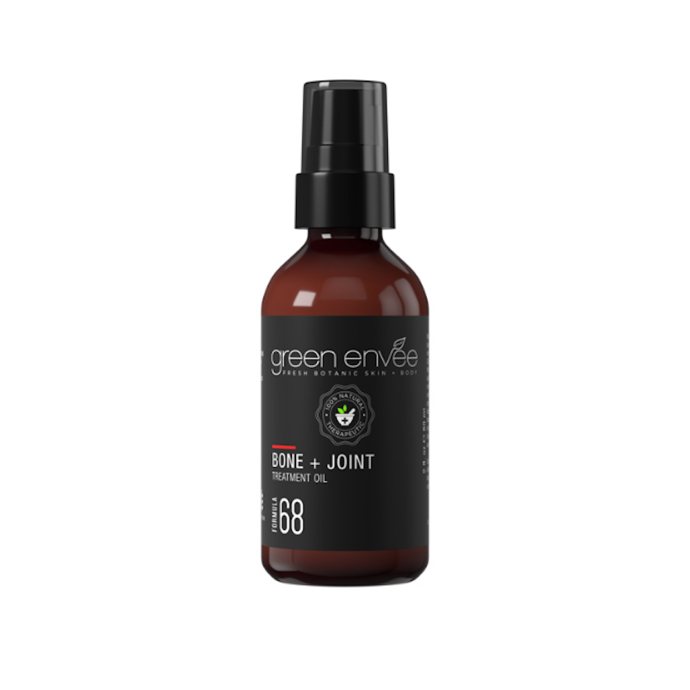 Bone + Joint Treatment Oil - 2 Oz