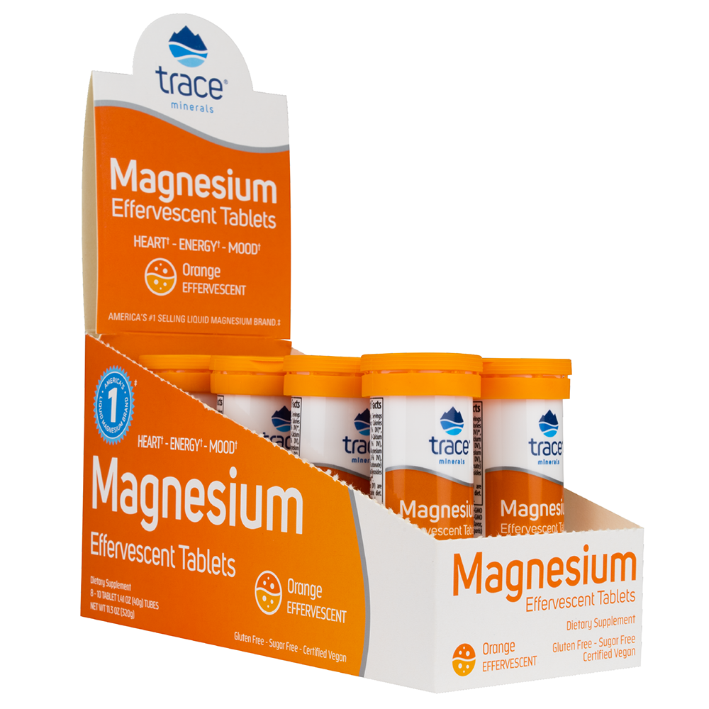 Magnesium Carbonate Tablets