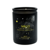 Noir Astrological Candle - Virgo