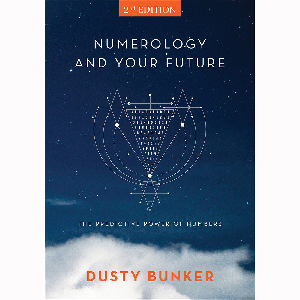 Numerology and Your Future: 2nd Edition