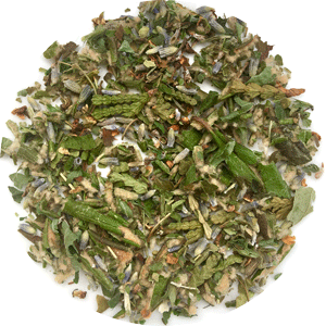 Hawthorn & Lavender Herbal Tea