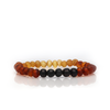Raw Baltic Amber - Bracelet