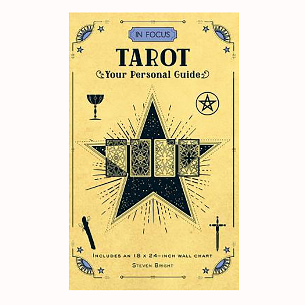 Tarot: Your Personal Guide