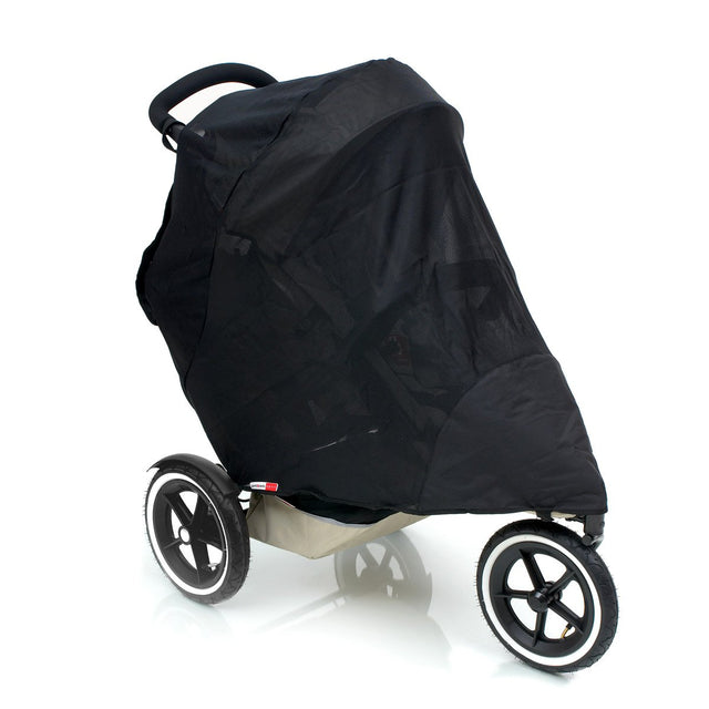 phil&teds sport mesh double on sport buggy 3qtr view_default