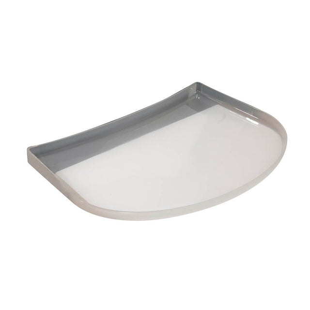 phil&teds lobster food tray_white
