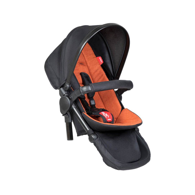 sport™ + double kit™ + snug™ carrycot