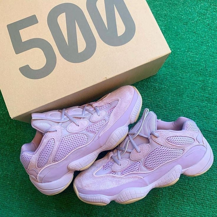 Adidas yeezy 500 soft vision