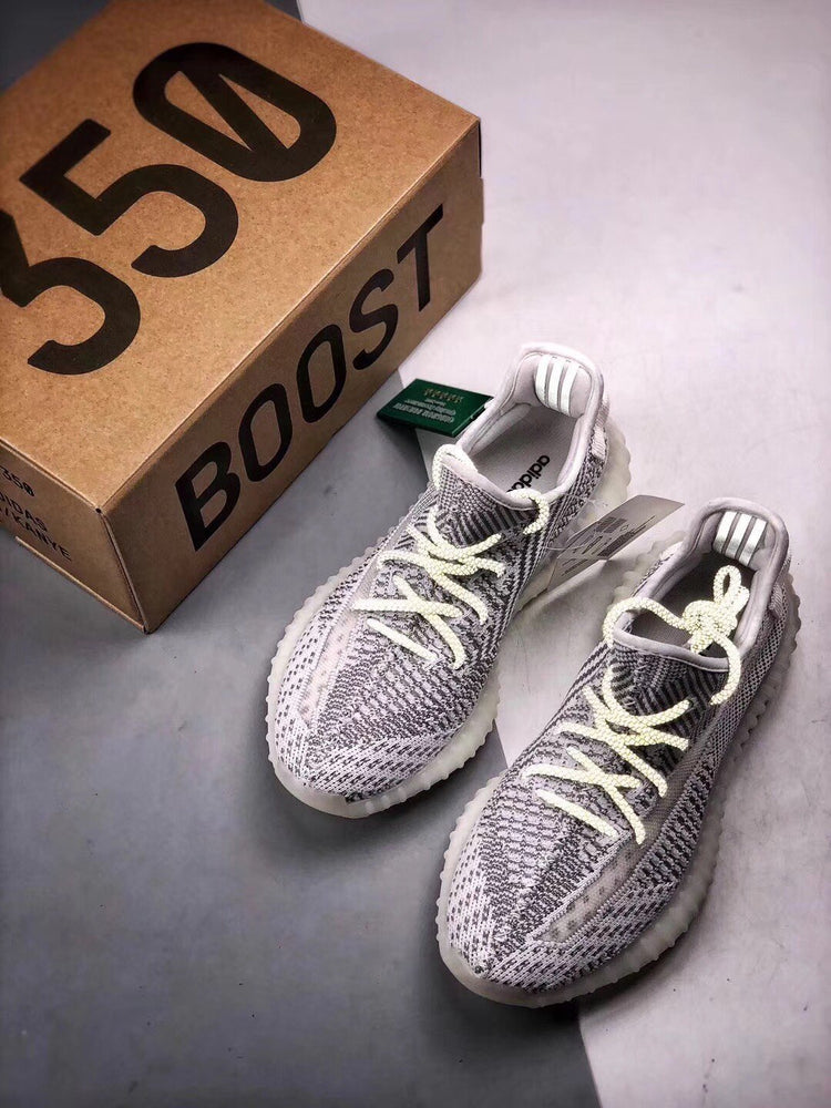 Adidas yeezy boost 350 White Reflective