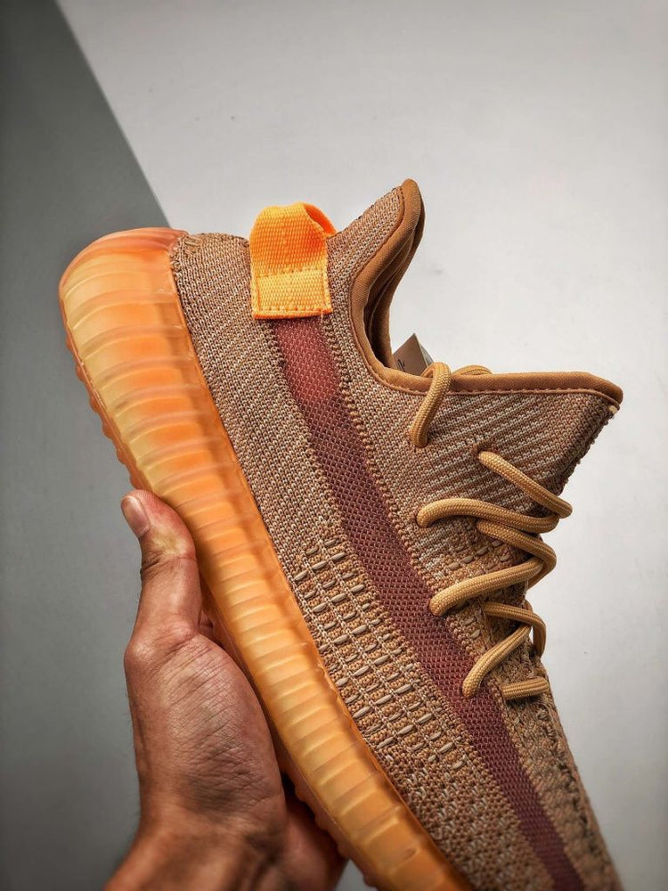 Adidas yeezy boost 350 Red Clay