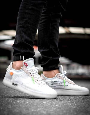 Nike Air Force 1 Low X off-White