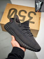 Adidas yeezy boost 350 static black