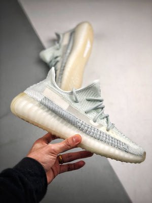 "Adidas yeezy boost 350 V2 ""Cloud White"""