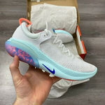 Nike Joyride Run Flyknit White