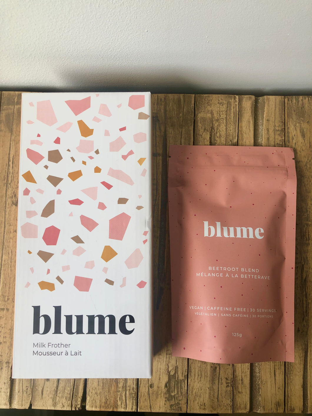 Blume Bundle