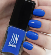 Load image into Gallery viewer, Jin Soon | 10-Free Nail Polish | Cool Blue