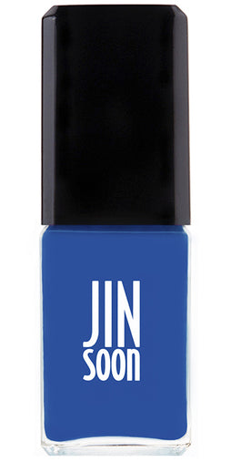 Jin Soon | 10-Free Nail Polish | Cool Blue