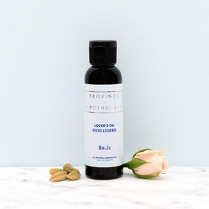 Province Apothecary | Lover's Oil 60ml