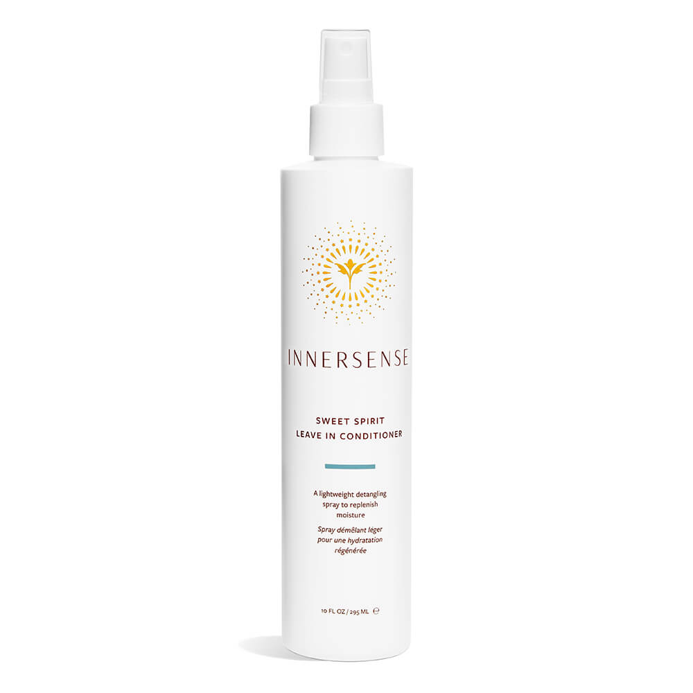 Innersense Organic Beauty | Sweet Spirit Leave In Conditioner 10oz.