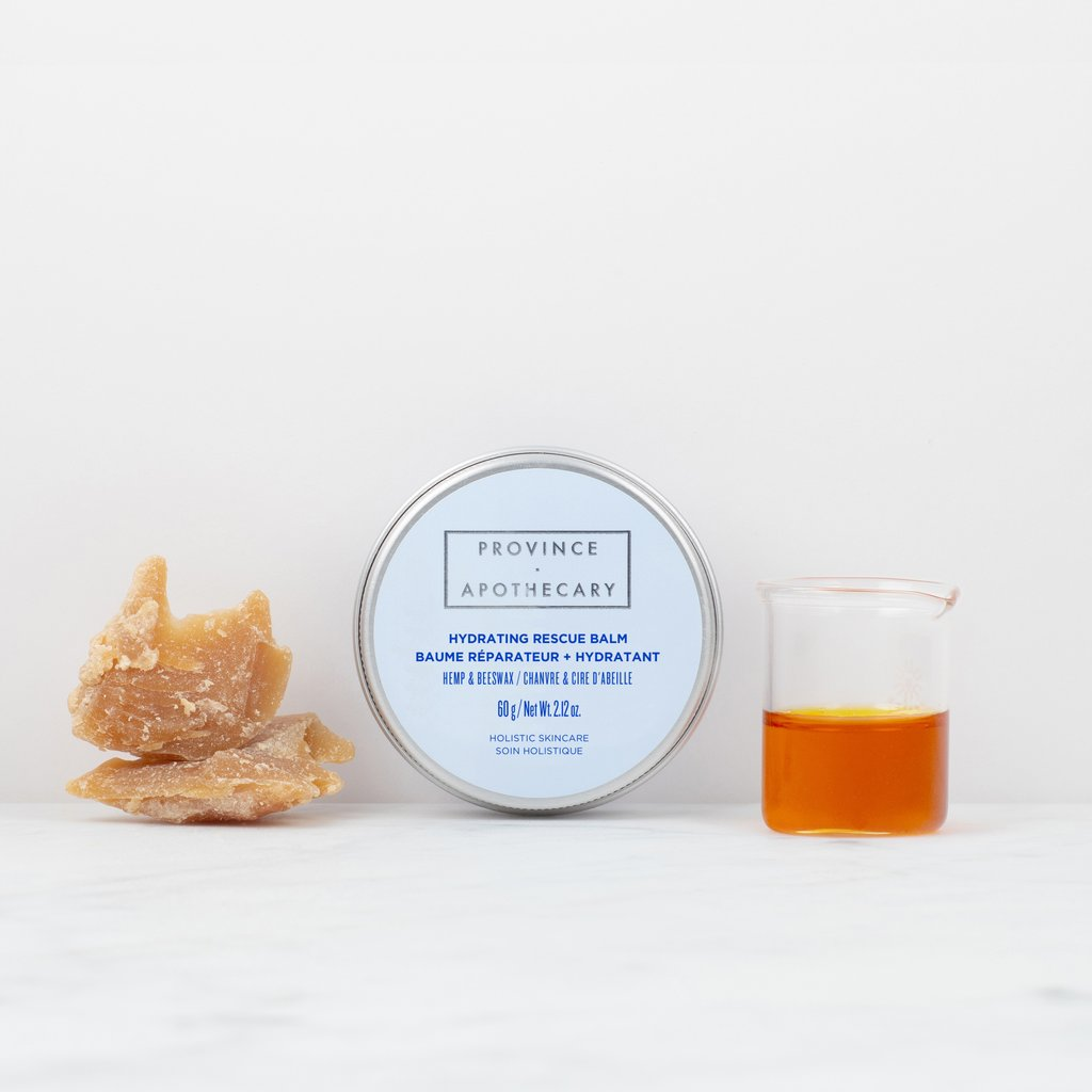 Province Apothecary | Hydrating Rescue Balm