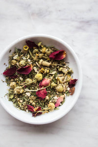 Lake & Oak Tea Co. | Ashwagandha + Chill