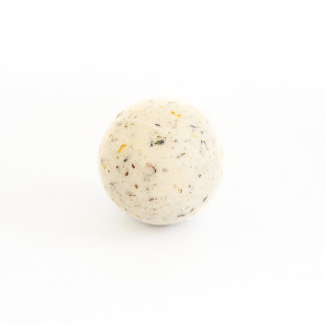 SOAK Bath Co. | Bath Bomb - Jasmine