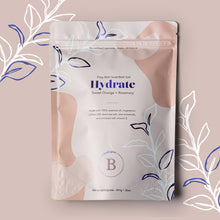 Load image into Gallery viewer, The Bathologist | Hydrate Fizzy Bath Soak