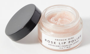 French Girl | Rose Lip Polish Mini