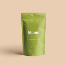 Load image into Gallery viewer, Blume | Matcha Coconut Energize Wellness Drink