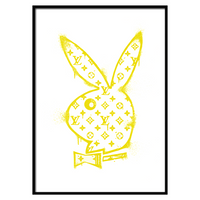 Playboy LV Yellow (185)