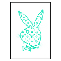 Playboy LV Turquoise (184)