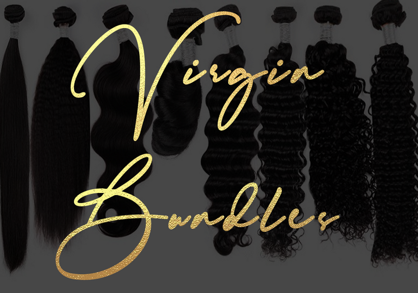 Virgin Bundle Collection
