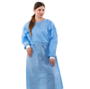 Level 2 PP/PE Isolation Gowns