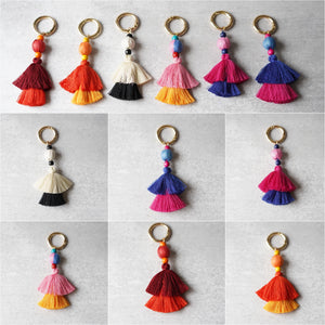 Style 2 Teach Mug Boho Bag Charms